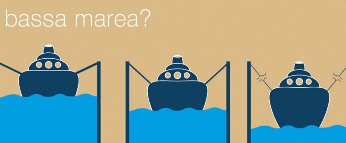 Bassa marea?